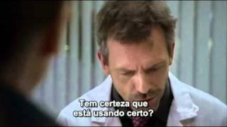DR. HOUSE - ASMA