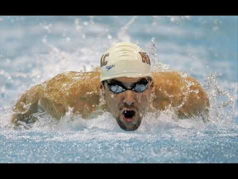 Go Getta- Lil' Wayne (Micheal Phelps)