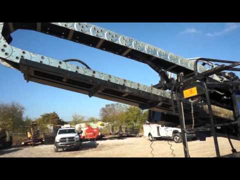 2013 American Augers DD-110 - Equipment Demonstration