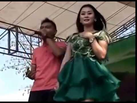 Dangdut koplo terbaru - Birunya cinta - Andin feat gerry mahesa - New pallapa 2016