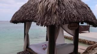sandals royal caribbean resort tour