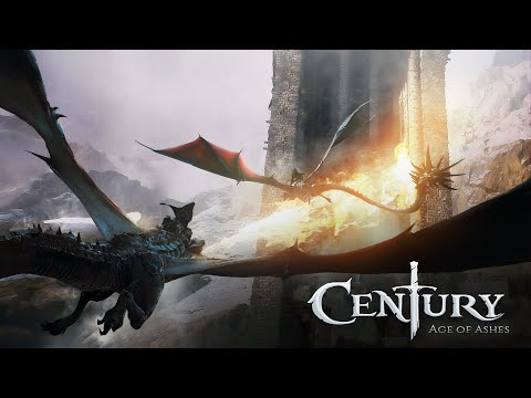 Century: Age of Ashes | Announcement Trailer