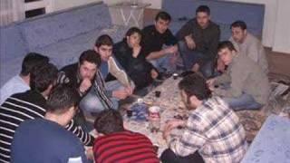 Talaşlı Üretim 2005-2009 Kardeşligi(yemek davetleri)