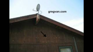 Plywood Siding And Wood Filler Tips -  Paint Stains Or Painting