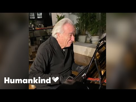 Maestro's return to the piano will give you chills | Humankind