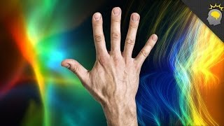 5 Weirdest Things About Hands - Epic Science #58