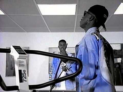 Jodeci - Come & Talk To Me (Hip Hop Remix Clean Extended)