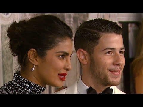 Priyanka Chopra and Nick Jonas To Marry This Weekend in India, Source Says