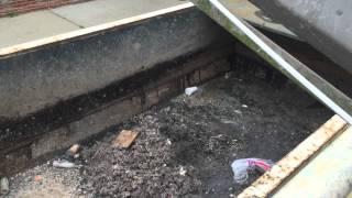 After the flush: Tour of the Riverhead Sewage Treatment Plant