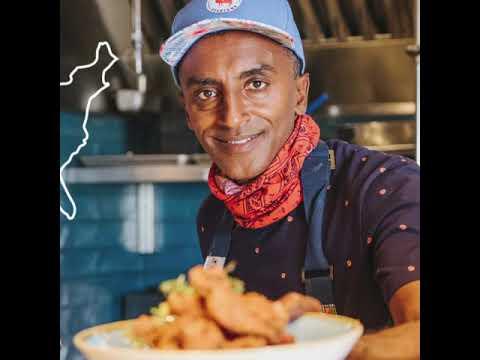 Hometown Hero: Chef Marcus Samuelsson