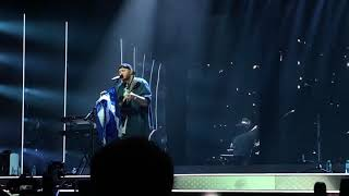 Quite Miss Home (Live at the SSE Hydro Glasgow) - James Arthur