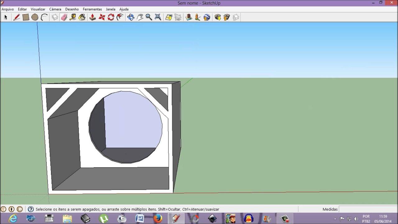01  como fazer caixas de som (3 modelos diferentes)   #0D7ABE 1920x1080