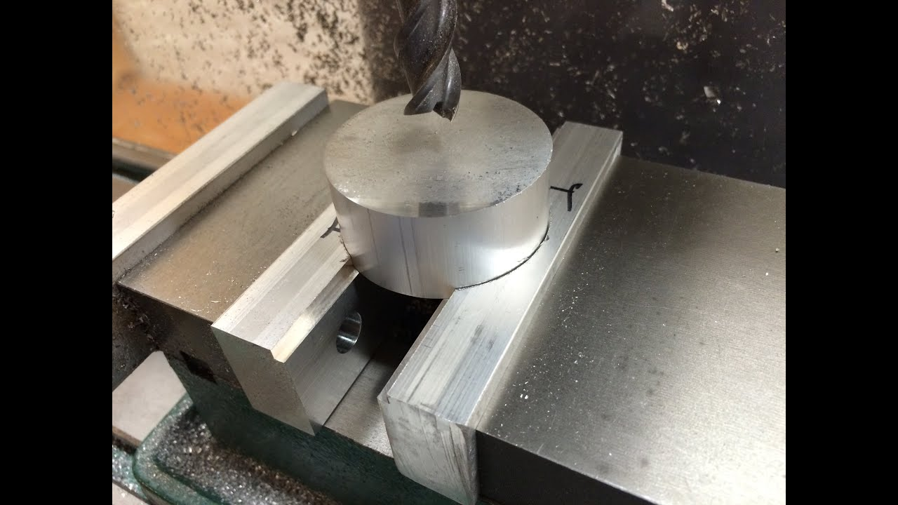 """4/"""" G7156 Grizzly Premium Milling Vise"""