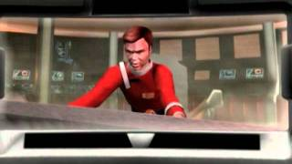 Star Trek: Shattered Universe - Teaser Cutscene