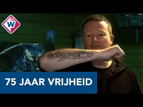 Het verhaal achter de vliegtuigcrash 75 jaar geleden in Zoetermeer