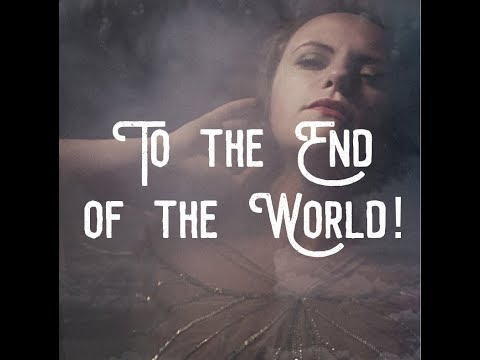 'To the End of the World!' - My Way at Sloans, Glasgow