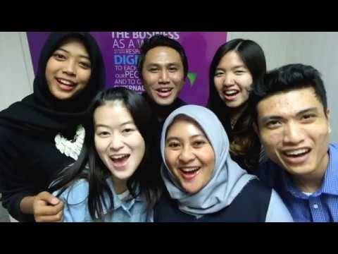 RB Indonesia's Management Trainee Class Of 2017