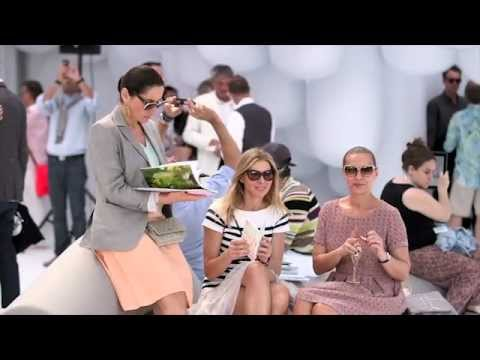 Sotheby's at Art Basel Miami Beach: Inside Design Miami/ with Tim Marlow