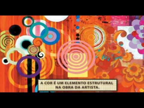 Arte: Beatriz Milhazes - Espaço Unisanta