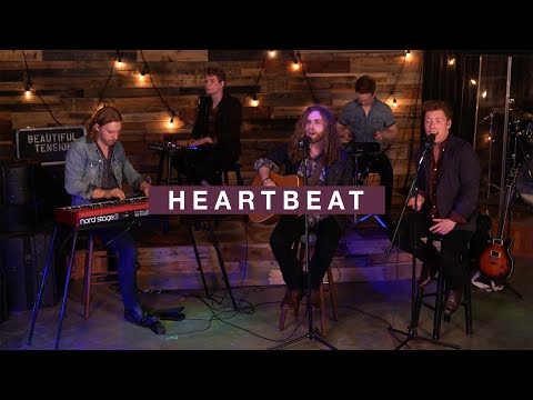 Heartbeat /// Stripped Live Session /// Beautiful Tension