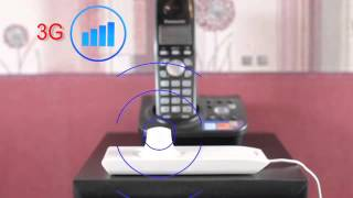 Усилитель сигнала мобильного интернета MOBI 3G(Усилитель MOBI-3G представляет из себя систему из 2 модулей: устройство приема и устройство покрытия. Устройст..., 2015-03-26T10:36:06.000Z)