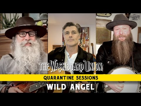 Wild Angel (Quarantine Sessions Episode 5)