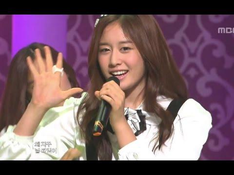 Download T-ara - Lie, 티아라 - 거짓말, Music Core 20090815