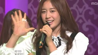 T-ara - Lie, ??? - ???, Music Core 20090815 MP3