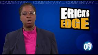 ERICA'S EDGE: Washing away the political sins