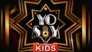 Ya empezó el casting de Yo Soy Kids