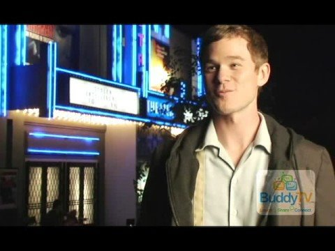 BuddyTV Interview with Aaron Ashmore (Smallville)