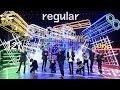 NCT 127 (Neciti 127) - Regular @ Popular Inkigayo 20181014