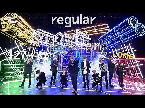 NCT 127(엔시티 127) - Regular @인기가요 Inkigayo 20181014