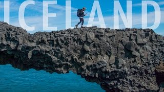 iceland elena s travel vlog   gopro hero4   dji phantom 3