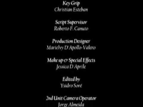 Rose's Fable end credits