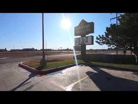 Pagosa Springs To Greenwood Louisiana.
