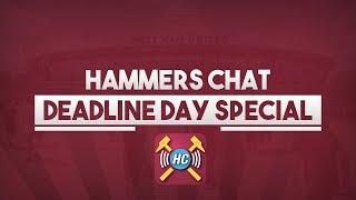 Transfer Deadline Day live |West Ham United sign nobody | No back up for Hernandez