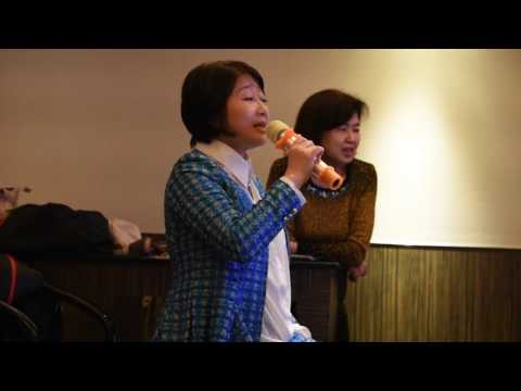 2017-02-25: Taipei: Holiday KTV: Karaoke