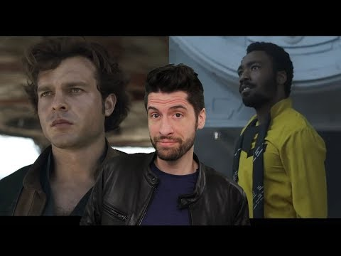 Solo: A Star Wars Story - Trailer 2 Review