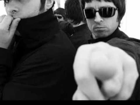 Fade in out - Oasis