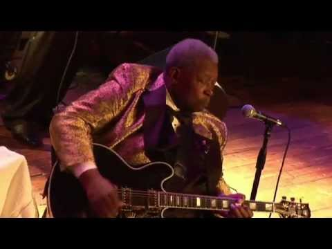 BB King When Love Comes to Town  At Guitar Centers King of the Blues