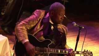 BB King 34 When Love Comes to Town 34