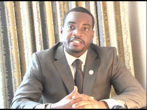 Breaking Barriers Interview with NTV Studio Uganda Leadership in the Africa Diaspora