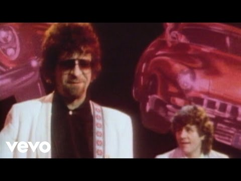 Electric Light Orchestra - Rock n' Roll Is King Mp3