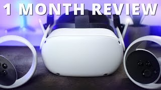 Oculus Quest 2 - The Final Review After 1 Month Use