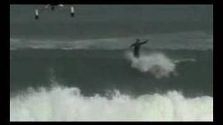 Surf Anglet Longboard