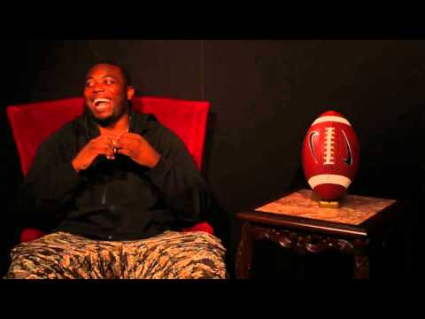 CJ Anderson Has an Interview With The PNT!