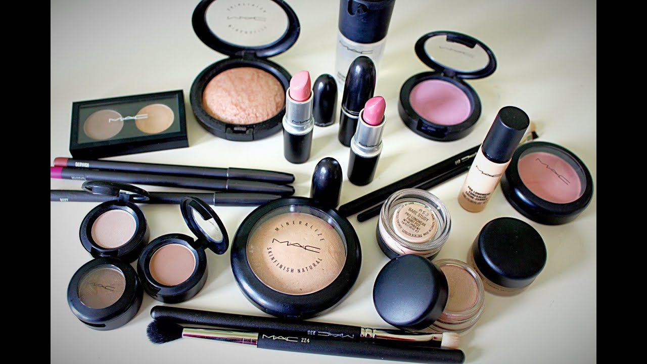 MAC Cosmetics | What Should You Buy