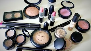 MAC Cosmetics | What Should You Buy?
