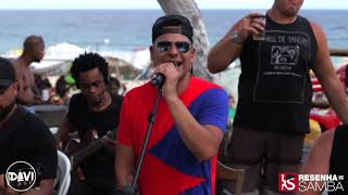 Baixar Davi canta Grupo Sambai | Pagode do Davi Praia do Recreio 2019 #RS